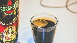 SPOT CAFFE BORGHETTI