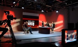 SIGLA MILAN TV